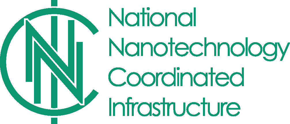 National Nanotechnology Coordinated Infrastructure (NNCI) logo