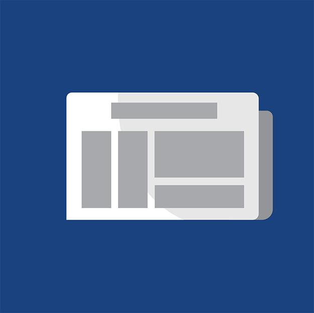 News Navigation Icon